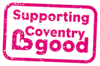 Supporting Coventry 4 Good